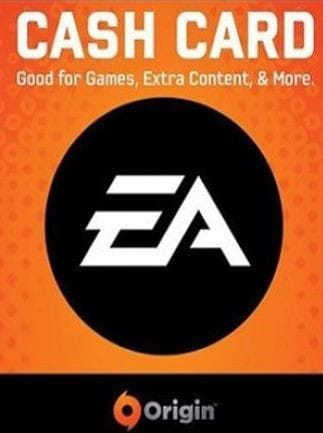 EA Gift Card 15 EUR - Origin Key - EUROPE - For EUR Currency Only - 1