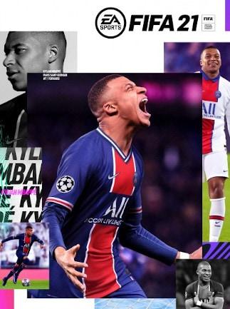EA SPORTS FIFA 21 (PC) - Origin Key - GLOBAL (EN/PL/CZ/TR/RU) - 1
