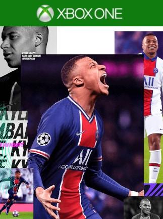 EA SPORTS FIFA 21 (Xbox One) - Xbox Live Key - GLOBAL - 1