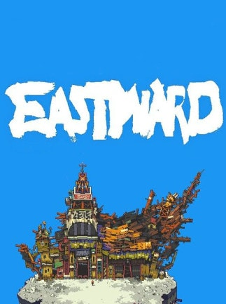 Eastward (PC) - Steam Gift - NORTH AMERICA - 1