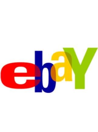 Ebay Gift Card 50 USD - eBay Key - UNITED STATES - 1