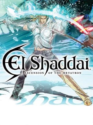 El Shaddai ASCENSION OF THE METATRON (PC) - Steam Key - GLOBAL - 1