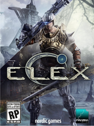 ELEX Steam Key GLOBAL - 1