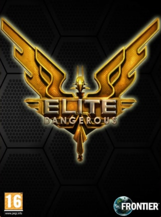 Elite Dangerous: Commander Deluxe Edition Steam Key GLOBAL - 1
