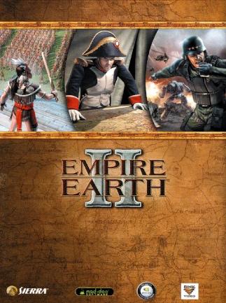 Empire Earth 2 Gold Edition GOG.COM Key GLOBAL - 1