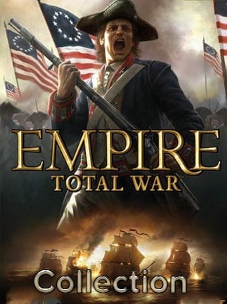 Empire: Total War Collection Steam Key GLOBAL - 1