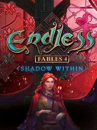 Endless Fables 4: Shadow Within (PC) - Steam Key - GLOBAL - 1