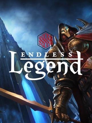 Endless Legend Steam Key GLOBAL - 1