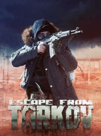 Escape From Tarkov: Edge of Darkness Limited Edition Key GLOBAL - 1