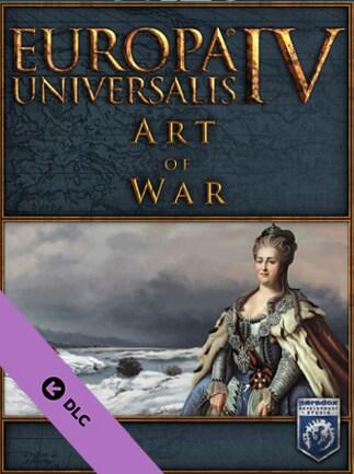 Europa Universalis IV: Art of War (PC) - Steam Key - GLOBAL - 1