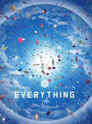 Everything Steam Key GLOBAL - 1