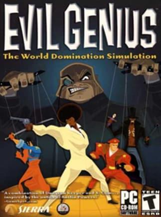 Evil Genius Steam Key GLOBAL - 1