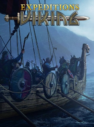 Expeditions: Viking Steam Key GLOBAL - 1