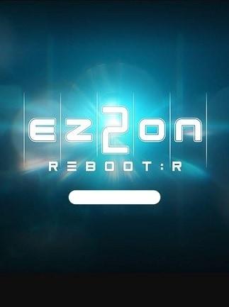 EZ2ON REBOOT : R (PC) - Steam Gift - GLOBAL - 1