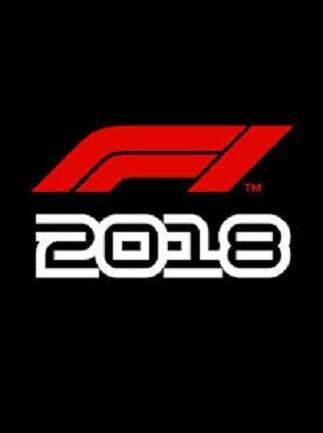 F1 2018 Steam Key GLOBAL - 1