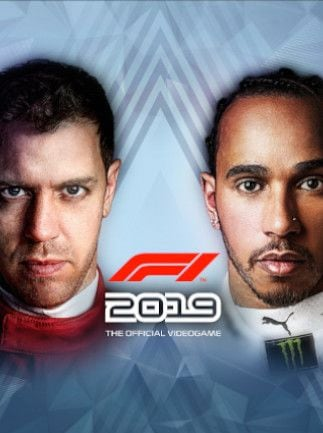 F1 2019 - Steam - Key GLOBAL - 1