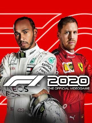 F1 2020 (PC) - Steam Gift - GLOBAL - 1