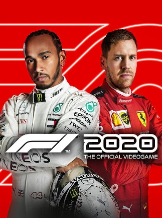 F1 2020 | Standard Edition (PC) - Steam Key - GLOBAL - 1