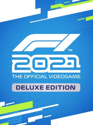 F1 2021   Deluxe Edition (PC) - Steam Gift - EUROPE - 1