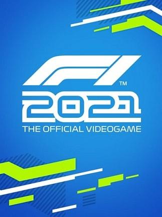 F1 2021 (PC) - Steam Key - GLOBAL - 1