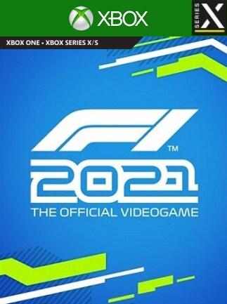 F1 2021 (Xbox Series X/S) - Xbox Live Key - EUROPE - 1