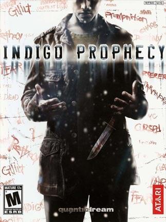 Fahrenheit: Indigo Prophecy Remastered Steam Key GLOBAL - 1