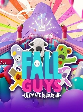 Fall Guys: Ultimate Knockout (PC) - Steam Account - ASIA - 1