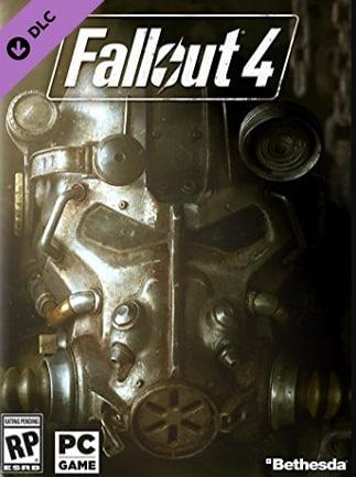 Fallout 4 - Automatron Steam Key GLOBAL - 1