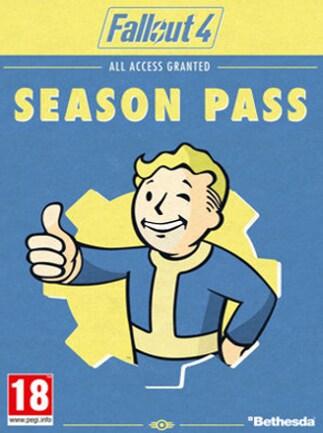 Fallout 4 Season Pass Steam Key GLOBAL - 1
