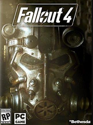 Fallout 4 Steam Key GLOBAL - 1