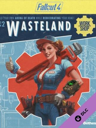 Fallout 4 - Wasteland Workshop (PC) - Steam Key - GLOBAL - 1