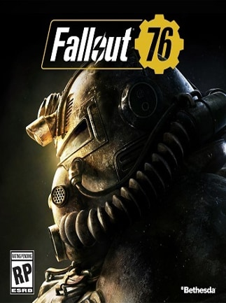 Fallout 76 Bethesda Key EUROPE - 1
