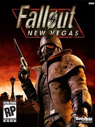 Fallout New Vegas Steam Key EUROPE - 1