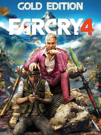Far Cry 4 + Season Pass Ubisoft Connect Key GLOBAL - 1