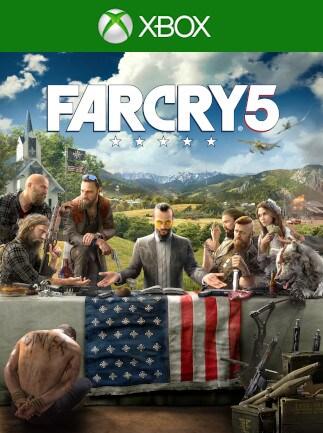 Far Cry 5 (Xbox One) - Xbox Live Key - GLOBAL - 1