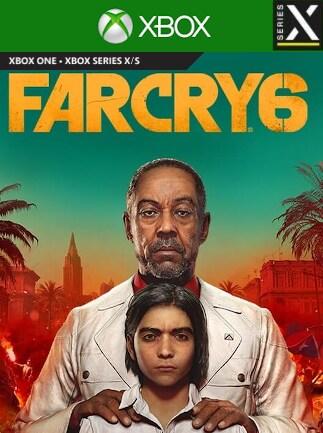 Far Cry 6 (Xbox Series X/S) - Xbox Live Key - UNITED STATES - 1
