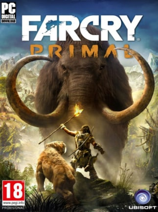 Far Cry Primal (ENGLISH ONLY) Ubisoft Connect Key GLOBAL - 1