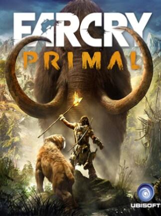 Far Cry Primal Ubisoft Connect Key RU/CIS - 1