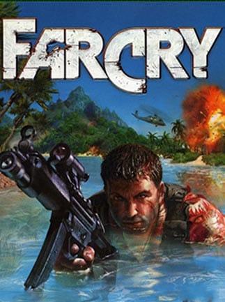 Far Cry Ubisoft Connect Key GLOBAL - 1