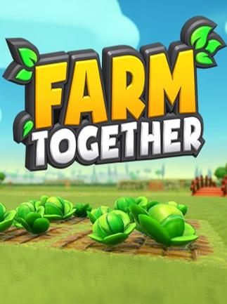 Farm Together Steam Key GLOBAL - 1