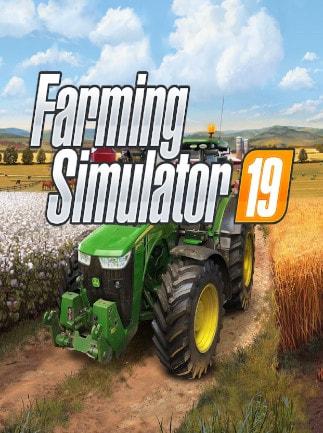 Farming Simulator 19 - Platinum Edition - Steam - Key GLOBAL - 1