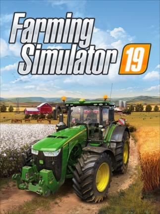 Farming Simulator 19 Steam Key GLOBAL - 1