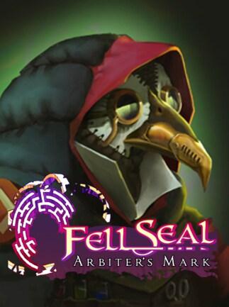 Fell Seal: Arbiter's Mark Steam Gift GLOBAL - 1
