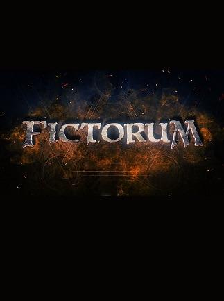 Fictorum Steam Gift EUROPE - 1
