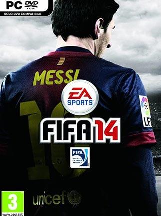 FIFA 14 Origin Key GLOBAL - 1