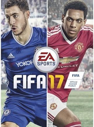 FIFA 17 Origin Key GLOBAL - 1