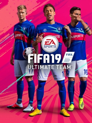 FIFA 19 Ultimate Team FUT Origin GLOBAL 2200 Points PC - 1