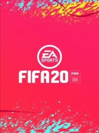 FIFA 20 Standard Edition (Xbox One) - Key - GLOBAL - 1