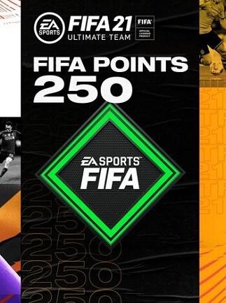 Fifa 21 Ultimate Team 250 FUT Points - Origin Key - GLOBAL - 1