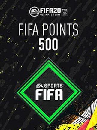 Fifa 21 Ultimate Team 500 FUT Points - Origin Key - GLOBAL - 1